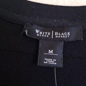 White House Black Market  Womans Top